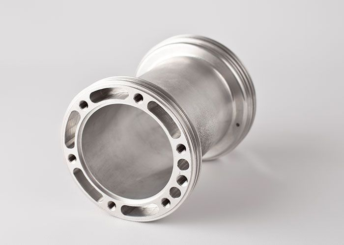 Pressure tight castings