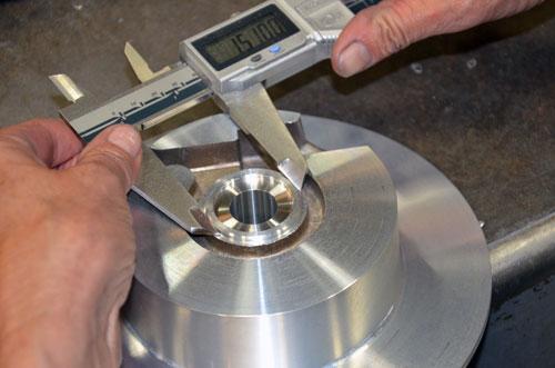 quality aluminum castings