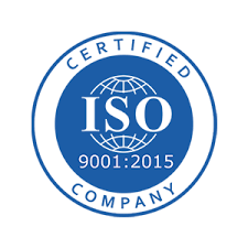 ISO 9001 Certified